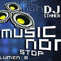 DJ SinneR - Music Non Stop Vol.6