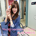 Ariana Grande - Right There [Covered by Tiffany (SNSD)] @ MBC Radio Sunny's FM