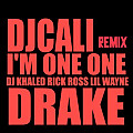 IM ON ONE (DJ CALI TAKE IT TO THE CLUB REMIX)