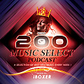Iboxer Pres.Music Select Podcast 200 Main Mix