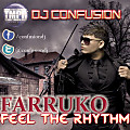feel the rhythm (dj con fusion sensitive remix full bass)