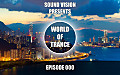 Sound Vision Presents World Of Trance Episode 000