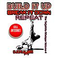Te'jahVu Mixtape Volume 4-Build It Up, Break It Down, Repeat