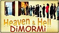 Dimormi - Heaven and Hell (DM)