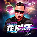 El Cki - Te Hace Falta (Prod. By At' Fat & Dj Flow)