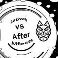 MkL mix / recorded live @ after affects vs labtop session -