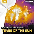 Allan Morris & Marco Cera - Tears Of The Sun (extended mix)