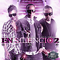 Eddy Lover Ft. Tico El Inmigrante & Pipe Calderon - En Silencio 2 (Official Remix)