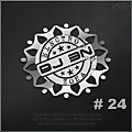 Dj ЭN - ELECTROZONA #24 MIX 2014
