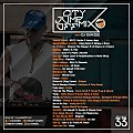 #CITYJUMPOFFMIX WITH DJ GUNZEE (EPISODE 33)