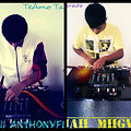 MIX SONIDITOS LOCOS DJ ANTHONY FLOW DJ MIGUEL BEAT