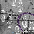 "Real Hit Songs (Orease, Yung Godz 718, and Zill$ Mobb""- ""Walk With Me"" Foot Prints"