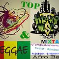 TOP  20 HIT REGGEA PLUS AFRO HIP HOP MIXTAPE