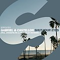 Gabriel & Castellon - Shut Your Eyes (Zonderling Remix)