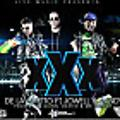 De La Ghetto Ft. Jowell & Randy - XXX (Prod. By Live Music)