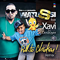 "Watussi Ft. Xavi ""The Destroyer"" - Pollito Chicken (Official Remix)"
