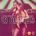Don Omar Ft. Natti Natasha - Tus Movimientos (Intro Dj_Larry)
