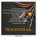 TECH HOUZE 20!3 - DJ GREG
