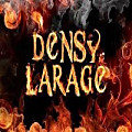 DENSY LARAGE-STUDIO ft CHABIZEE(bY dJ CHaBiZeE)