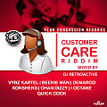 DJ RetroActive - Customer Care Riddim Mix [Rvssian/HCR] June 2015