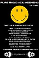 BazTheAcidMan - Acid Injection (Acid Weekend on Pure 21-07-2013)