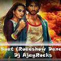 Gandi Baat (Roadshow Dance Mix)-DJAjayRocks
