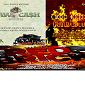 Raw Cash&Fyah Bounce&Red Brick Mix dj BP