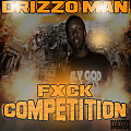 Drizzo Man - Affection (Feat. T.H.C) [Prod. Marvin Cruz]