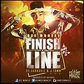 Finish Line - Dee Moneey Ft Sarkodie  & J-Town (Prod by Gafacci)