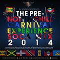 DjRemstar Presents - The Pre Notting Hill Carnival Experience - Soca Mix 2014 {mobile version}