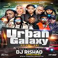 Urban Galaxy #1  Dj Rishad (wicked and humble) Storm Djz Nonstop (2018)