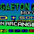 REGGAETON 2016 VOL.2 DJ JUAN ARCANGEL EL INCOMPARABLE