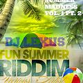 DJ LEXUS SUMMER MADNESS JUGGLING  VOL.1  Pt.2  2k13
