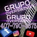 Grupo Over Swing - Dormir Cansado