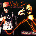 Hate On Ft. Prince Rose