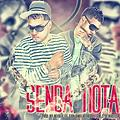 Grastel El Mejor Kalibre Ft. Mr. Brown The President - Senda Nota (Prod. By Nevula & Freddy The Synthesizer) (R.A.C)