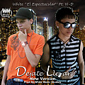 Dejate Llevar (New Verion) Prod By.White Music Studios