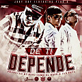 Jory Boy Ft. Plan B - De Ti Depende (Alejo)