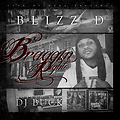 Blizz D -AS LOVE AS YOU LOVE ME FREESTYLE