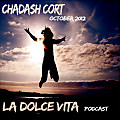 Chadash Cort October Set 2012
