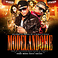 Modelandome (Official Remix) (Prod By DJ FLOW & Camilo Nacho)