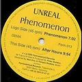 Unreal   After Hours (Trance 1994)