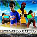 Brian Da' Prince Ft Selecta Derk - Activate Y Batelo ( Preview )