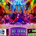 DJ TEVA in session verano 2014