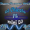 Chanchonas Mix - Mini Dj Ft Dj C hicote