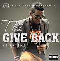 Give Back  Ft Inyene
