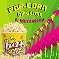 Pop-corn Mixtape by Dj MoyRodGon