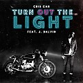 01 Turn out the Light (feat. J. Balvin)