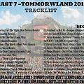 EDM PODCAST 7 -THE TOMMOROWLAND VERSION by djseanjay