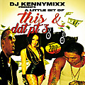 DJ KENNY - 2017 HIP HOP LIL BIT OF THIS AND THAT PT 3